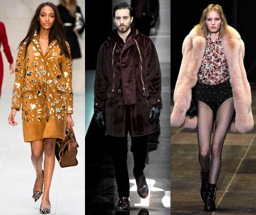 Модная верхняя одежда зима 2014 (фото): модные тенденции верхней одежды для мужчин и женщин