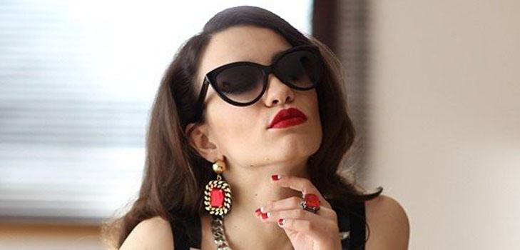 Виктория Дайнеко поведала о своих экс-бойфрендах