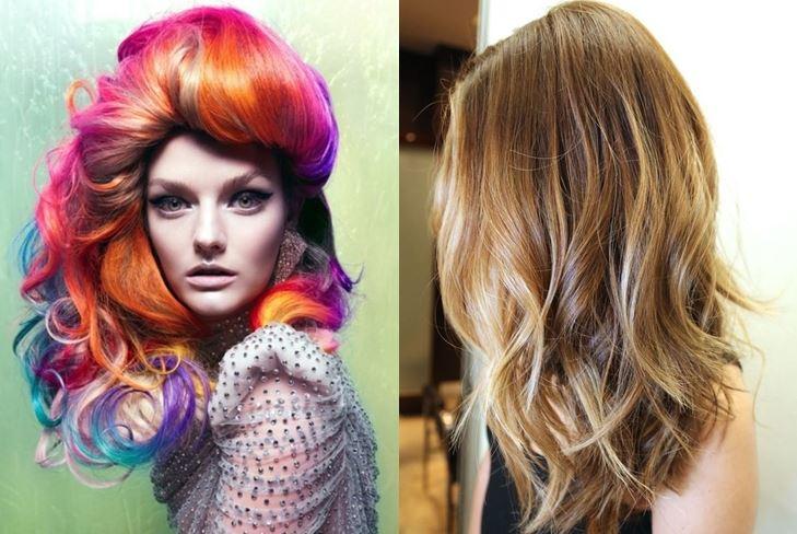 Уход за волосами в холодное время года: косметические средства