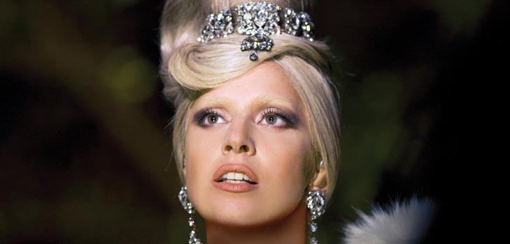 Леди Гага рассказала о своем банкротстве