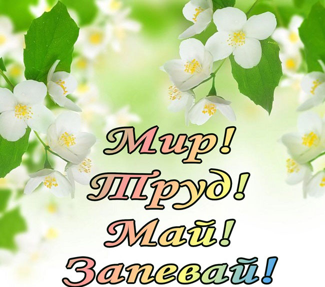 Днем рождения, картинки с майскими праздниками и выходными