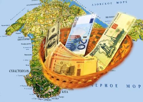 Крымские банки взять кредит