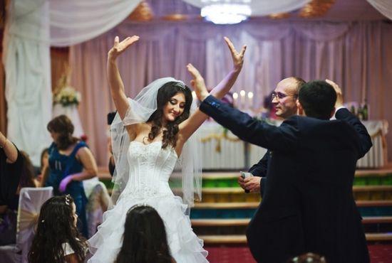 Восточные армянские тосты на свадьбу