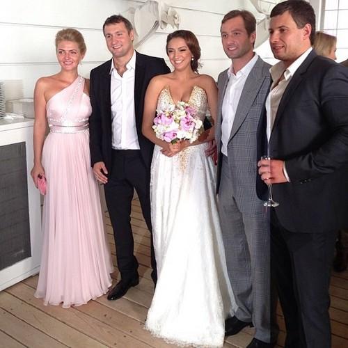 Изображение - Поздравление брату своими словами на свадьбу pozdravleniya-bratu-na-svadbu-4