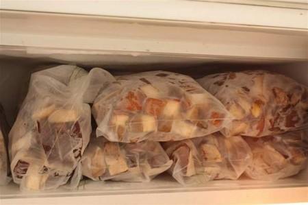 Как заморозить белые грибы, чтобы долго хранились