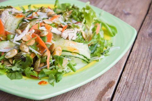 Рыба в цитрусовом маринаде по рецепту Гордона Рамзи, пошаговый рецепт с фото