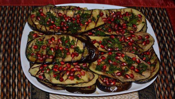 Постная паста с морепродуктами, кабачком и грецкими орехами, пошаговый рецепт с фото