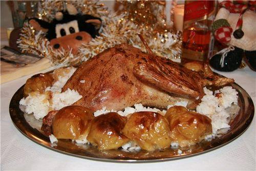 Лосось в горчичном маринаде с рисом, пошаговый рецепт с фото
