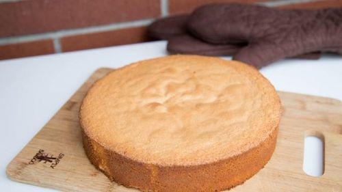 Торт-мусс со вкусом пломбира, пошаговый рецепт с фото