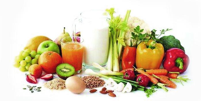 Правильное питание для похудения - меню на неделю с рецептами