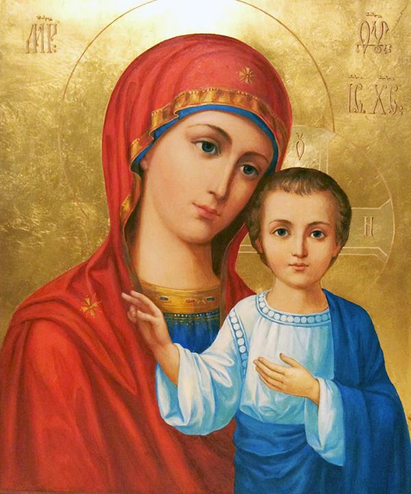 Чудотворные молитвы Деве Марии, которые изменят жизнь к лучшему