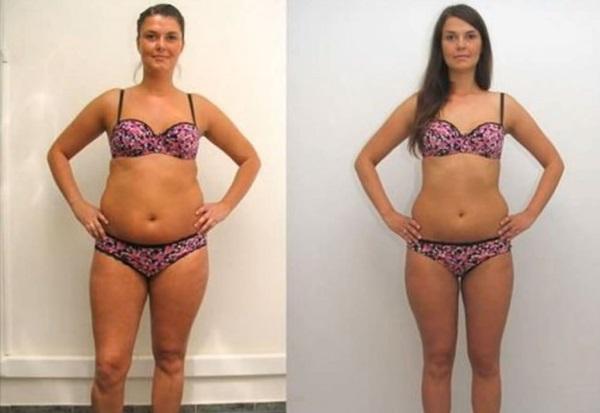 Худеем легко. как похудеть за неделю на 7 кг без стресса и срывов