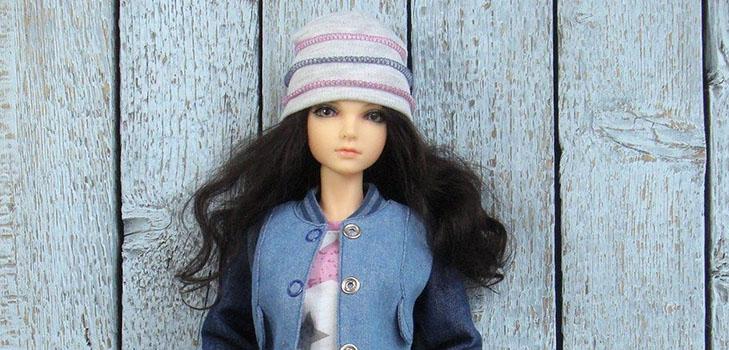 kak-sshit-odezhdu-dlya-kukol-1 Как сделать легко кукле одежду. Как сделать одежду для кукол своими руками, для Барби, для монстр Хай, для Лол