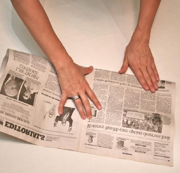 pilotka-iz-bumagi-svoimi-rukami-21 Как сделать пилотку 🤡 из бумаги своими руками