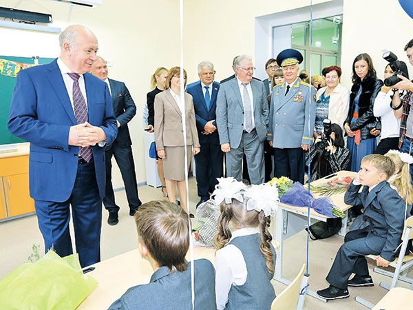 Изображение - Поздравление от директора на линейке 1 сентября rech-na-1-sentyabrya-4
