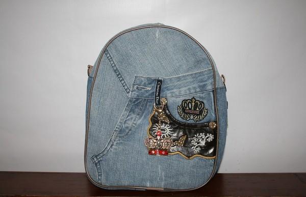 Шить рюкзак своими руками фото 569