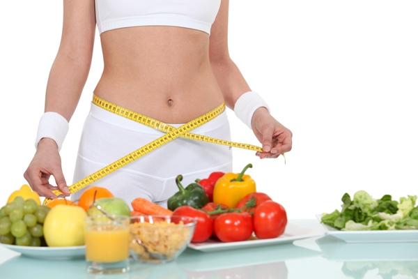 Как похудеть за неделю на 5, 7, 10 кг в домашних условиях без диет и вреда для здоровья