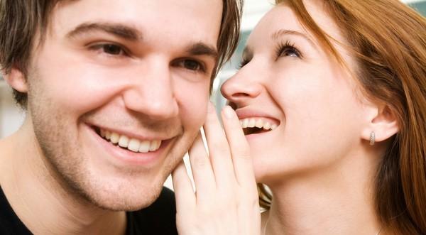Какие вопросы можно задать парню: правила общения
