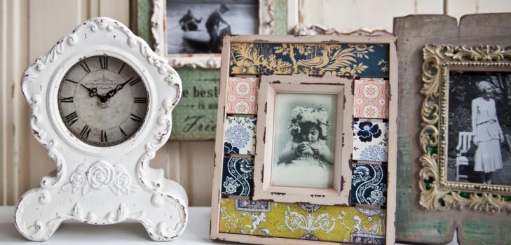 Картонная рамка своими руками: оригинальные идеи для украшения дома