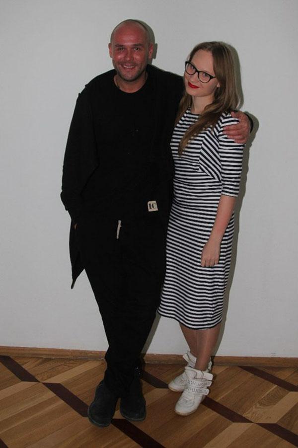 Максим Аверин и его жена, фото свадьбы 2015, личная жизнь ...