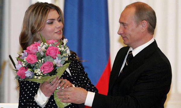 Свадьба на Валааме и совместная личная жизнь Путина и Кабаевой
