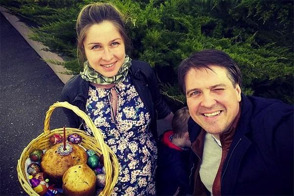 Мария Куликова: есть ли личная жизнь после развода