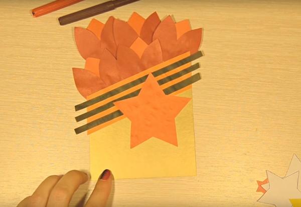 Севастополь, шаблоны открытка ветерану своими руками из бумаги к 9 мая шаблоны