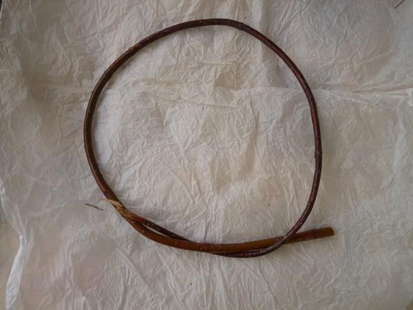 pletenie-iz-lozy-2 Особенности плетения корзин своими руками: заготовка лозы, инструменты и техники изготовления плетёных лукошек