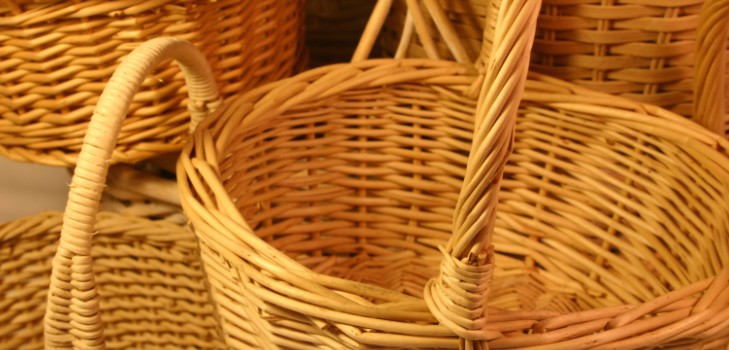 pletenie-korzin Плетение корзин из ивы для начинающих своими руками, видео