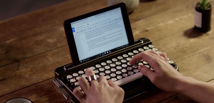 rabota-s-udovolstviem-karmannaya-klaviatura-penna-ot-elretron-1 Как упаковать подарок в подарочную бумагу красиво и необычно: мастер-классы