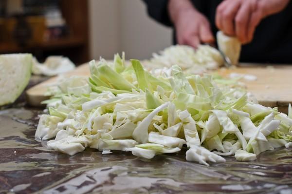 Рецепты из капусты на зиму: вкусные салаты, заготовки без уксуса, с аспирином, без стерилизации