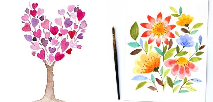 Открытку навруз, подарки для мамы как нарисовать открытку