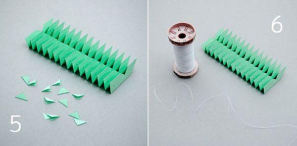sneghinki-svoimi-rukami-25 Снежинки своими руками из бумаги: 100 схем вырезания снежинки из бумаги