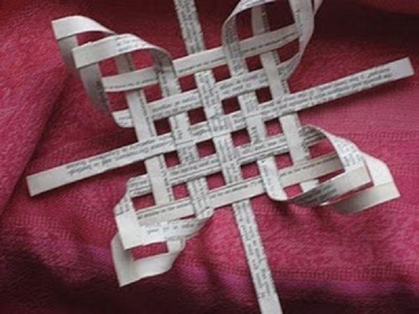 sneghinki-svoimi-rukami-5 Снежинки своими руками из бумаги: 100 схем вырезания снежинки из бумаги