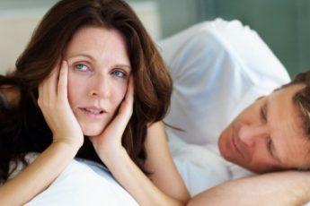 При беременности во время секса сухо во влагалище