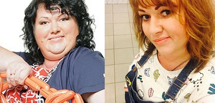 Как похудела Картункова и на сколько кг, как выглядит актриса сейчас: рацион питания, образ жизни и секреты стройности