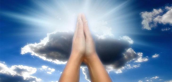 Сильная молитва для успокоения души
