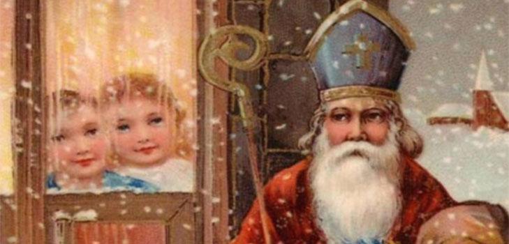 Молитва николаю чудотворцу о здравии ребенка читаемая