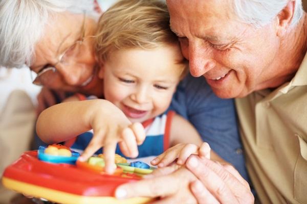 Молитва о здравии бабушки сильная