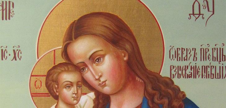 Икона Богородицы Взыскание Погибших: история чудес