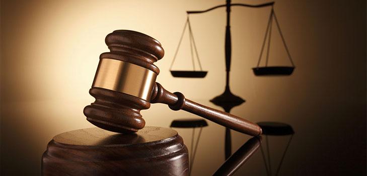 Молитва для справедливого решения в суде