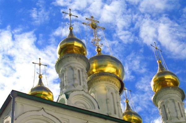 Основные православные молитвы