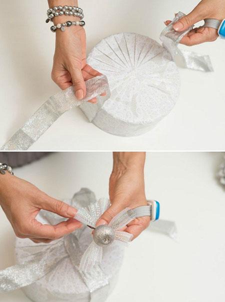 Как упаковать подарок в подарочную бумагу красиво и необычно: мастер-классы