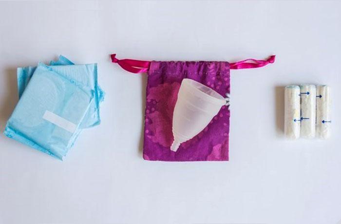недостатки менструальных чаш