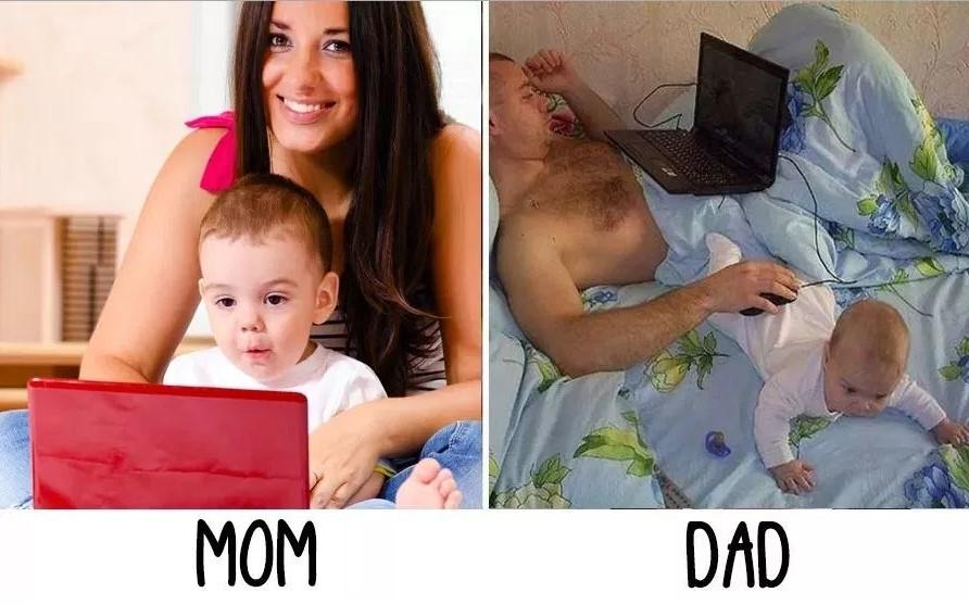 Днем пограничника, смешные картинки мамы и папы