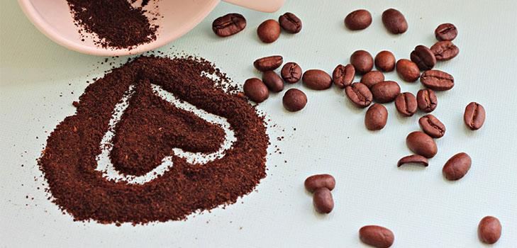 Гадание на кофейной гуще – толкование символов