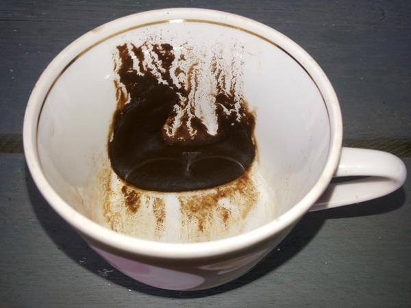 Правильное гадание на кофейной гуще: самое точное значение символов, цифр и букв