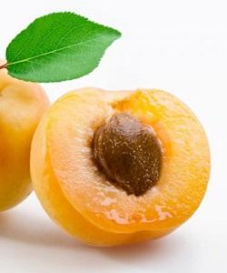 Лимоны с абрикосовыми косточками