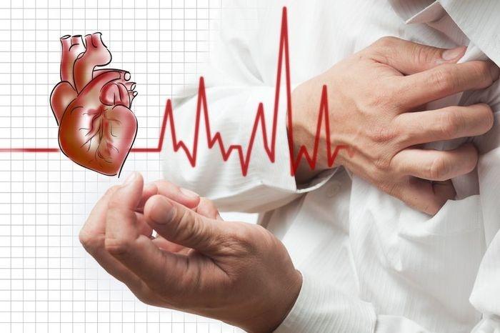Народные средства от аритмии с повышенным давлением