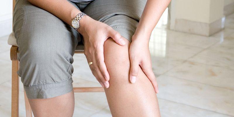Лечение деформирующего артроза коленного сустава народными средствами